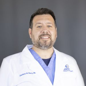 Zachary Berry MD Physical Medicine and Rehabilitation