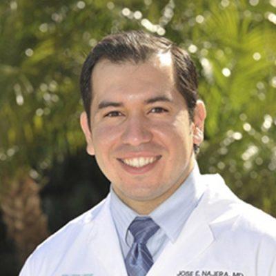 Eugenio Najera, MD