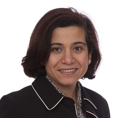 Manal Robin-Hanna, MD