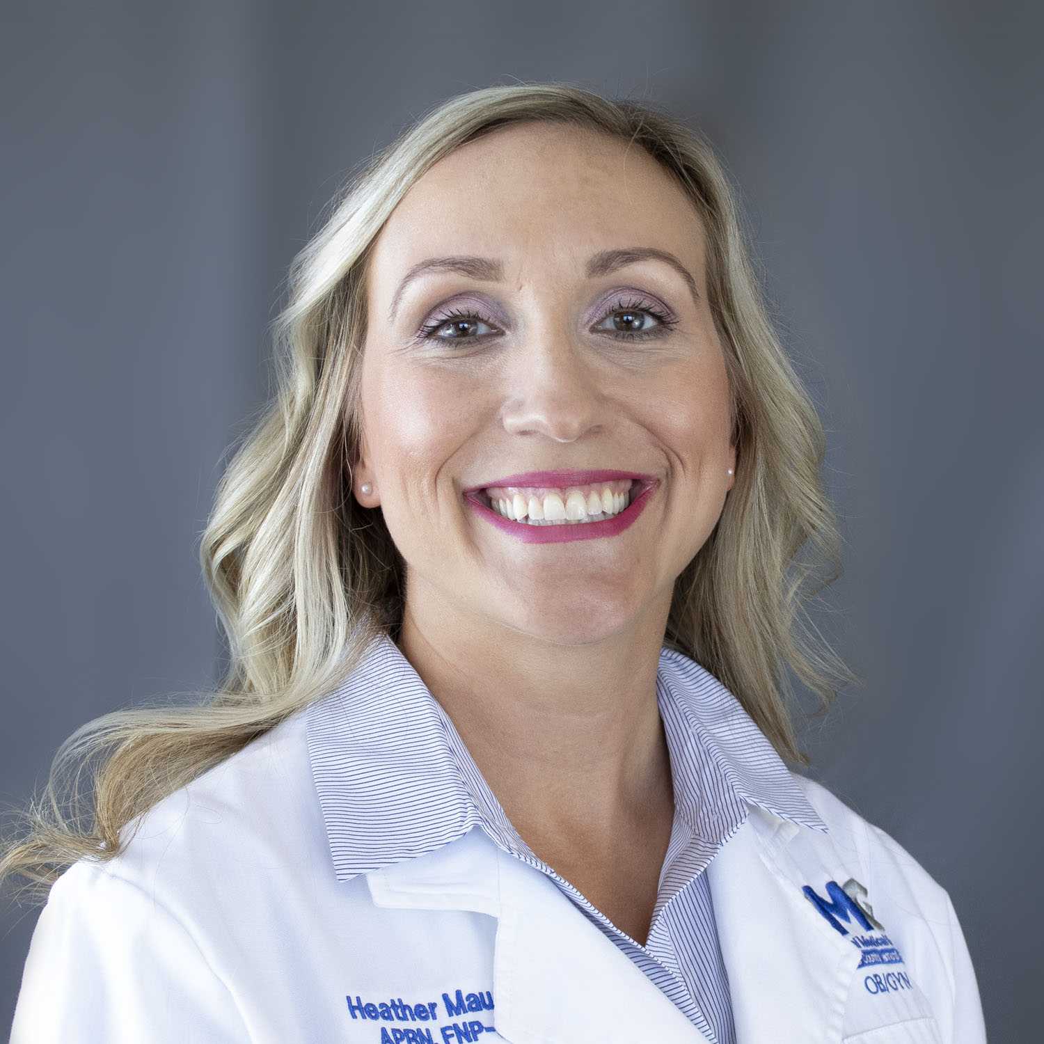 Heather Maurer OB-GYN