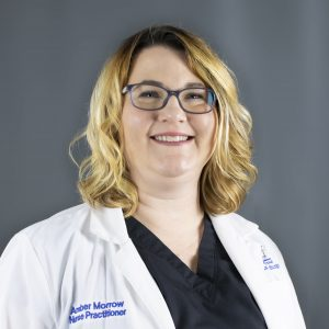 Amber Marrow, APRN-CNP General Surgery