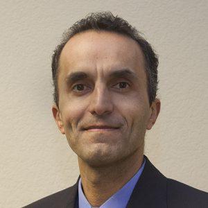 Dr. Bassam Saliba