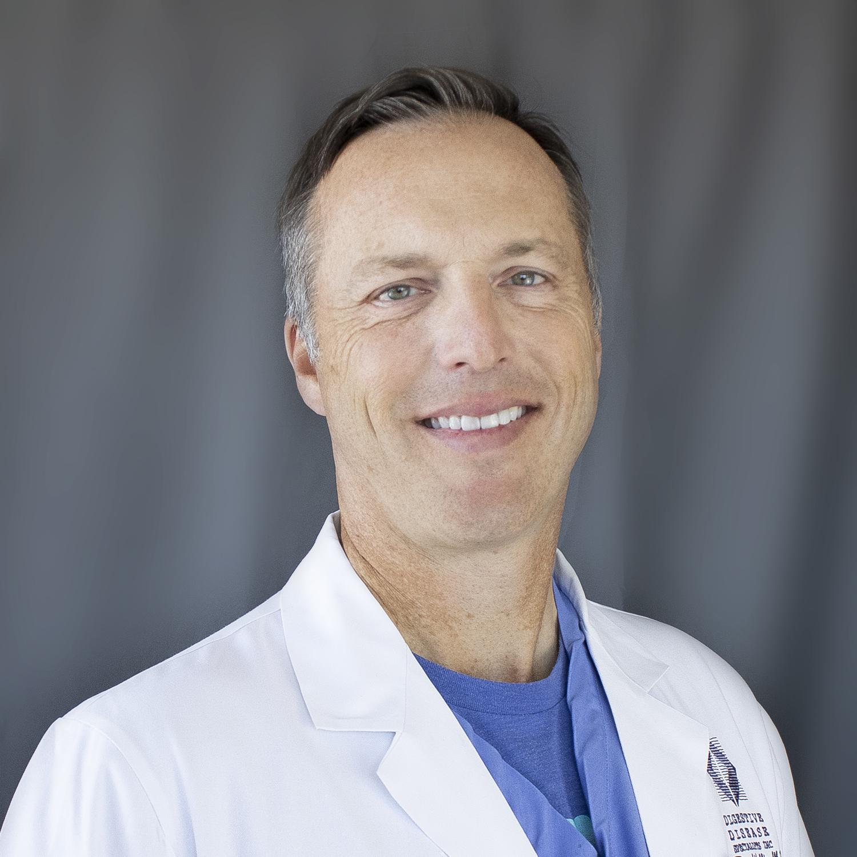 Clinton Wallis Gastroenterology