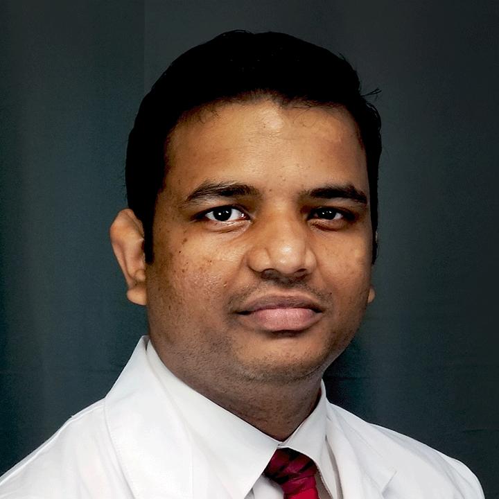 Pradeep Kumar Mada MD